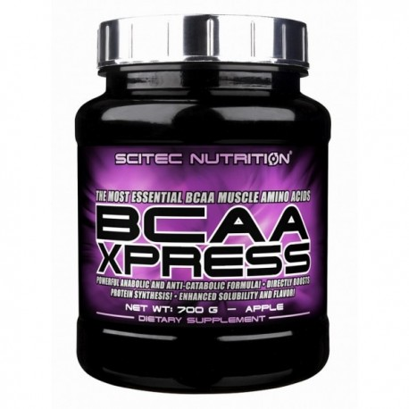 BCAA XPRESS Scitec Nutrition 700 gr