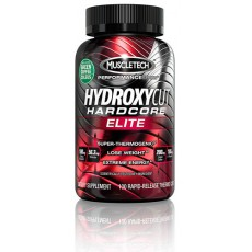 Hydroxycut Elite Hardcore