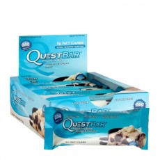 Barre Quest Nutrition