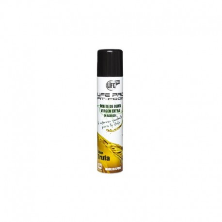 Spray cuisson Huile d'olive 250ml
