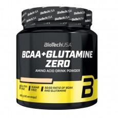 Bcaa + Glutamine Zero 480gr