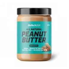 Peanut Butter beurre de cacahuète 400 g