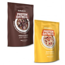 Protein Oatmeal 1000g
